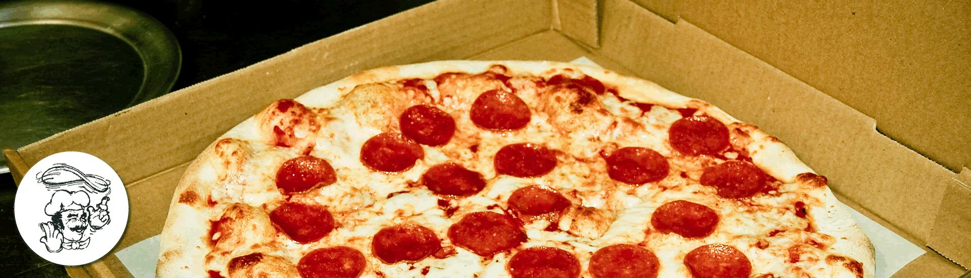 Bella Pizza Clifton Forge VA - Eat Hot Pizza